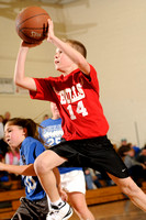 5th & 6th Grade Basketball Playoffs